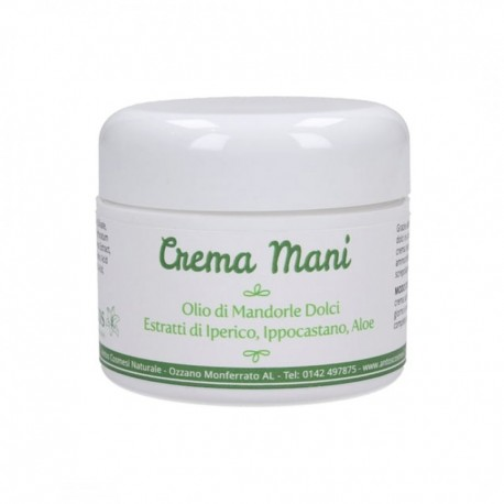 Crema Mani - ANTOS