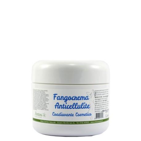 Fango Crema Anticellulite - ANTOS