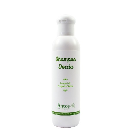 Shampoo doccia - ANTOS