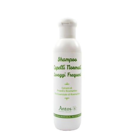 Shampoo capelli normali - ANTOS