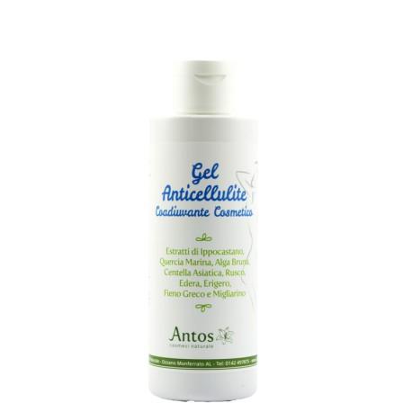 Gel anticellulite - ANTOS