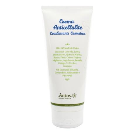 Crema anticellulite Naturale - ANTOS