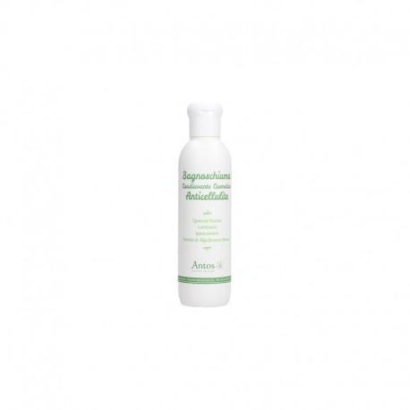 Bagno schiuma anticellulite - ANTOS
