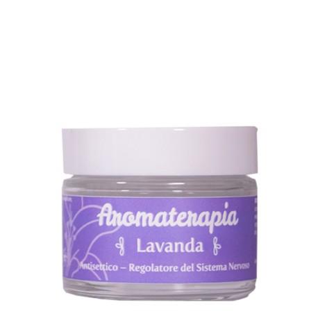 Aromaterapia Lavanda - ANTOS