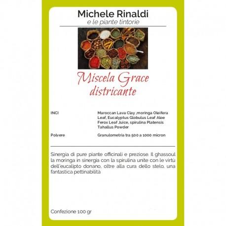 Miscela Grace (districante) - MICHELE RINALDI E LE ERBE TINTORIE