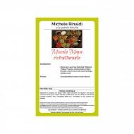 MIscela Maya (ristrutturante) - MICHELE RINALDI E LE ERBE TINTORIE