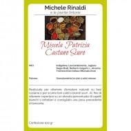 Miscela Patrizia (castano scuro) - MICHELE RINALDI E LE ERBE TINTORIE