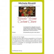 Miscela Viviana (castano chiaro) - MICHELE RINALDI E LE ERBE TINTORIE