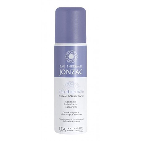 Acqua Termale In Spray 50 ml - EAU THERMALE JONZAC
