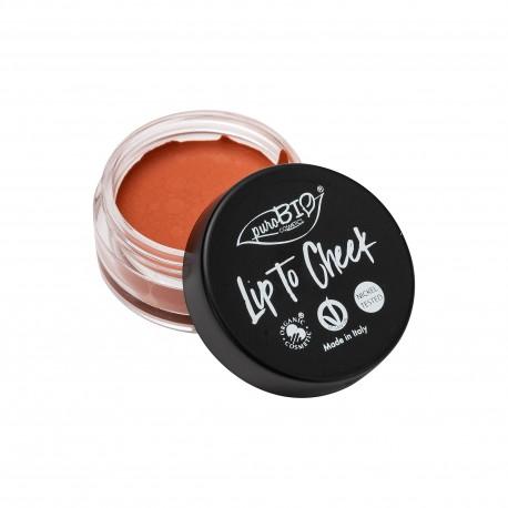 Lip to Cheek Carrot - PUROBIO